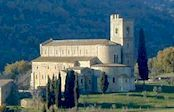 Abbeys of Tuscany