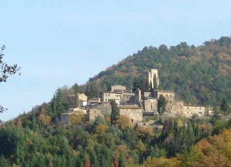 Gaiole Tuscany tourist information